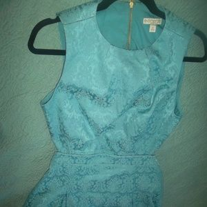 (POCKETS and NWT!!!) EVA MENDES Selena dress